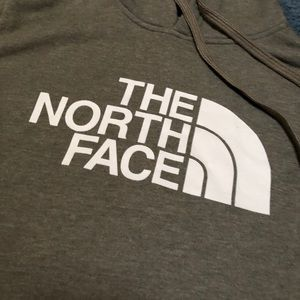Men's Small Northface Hoodie